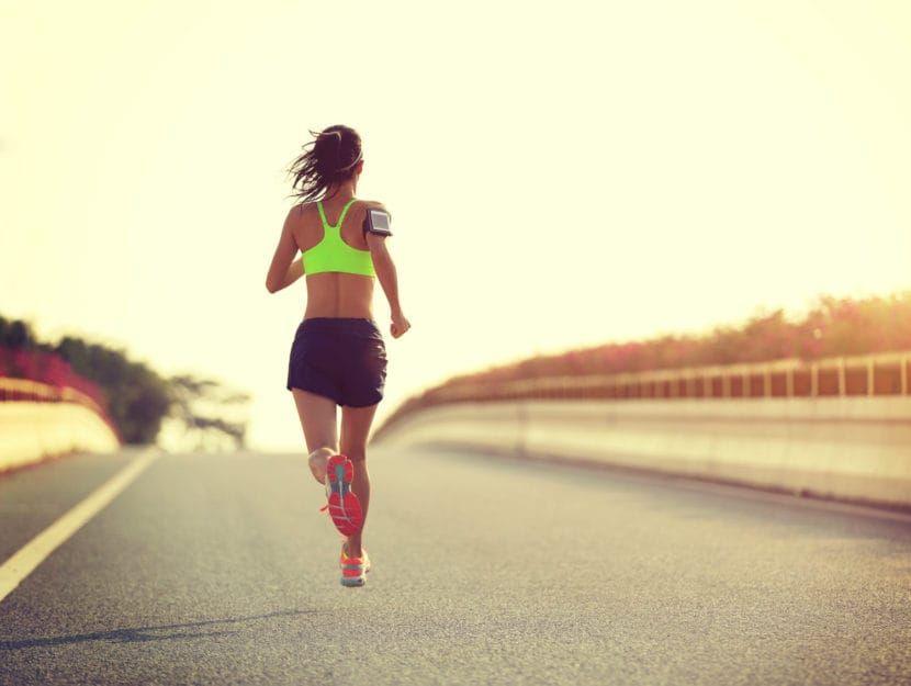 Movimenti ripetitivi: squilibri nella biomeccanica e sollecitazione dei tessuti molli nei runners e nei bodybuilders.
